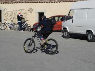 Novembre 2008 - Le Mont Ventoux Dsc07632