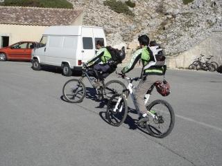 Novembre 2008 - Le Mont Ventoux Dsc07633
