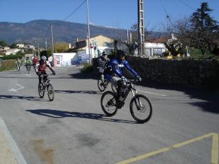Novembre 2008 - Le Mont Ventoux Dsc07635