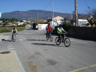 Novembre 2008 - Le Mont Ventoux Dsc07636