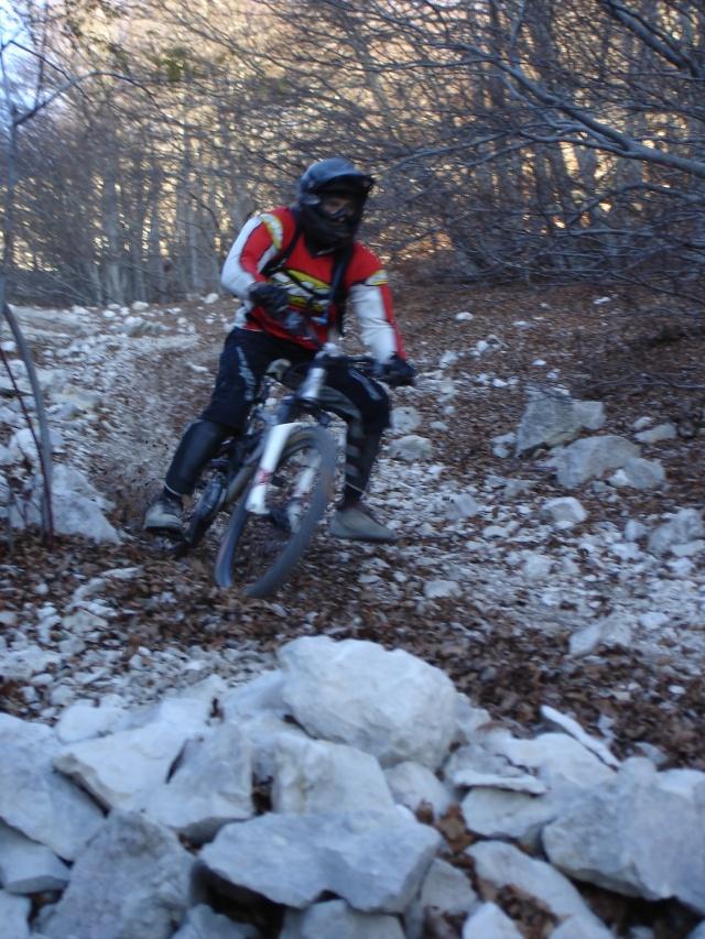 Novembre 2008 - Le Mont Ventoux Dsc07639
