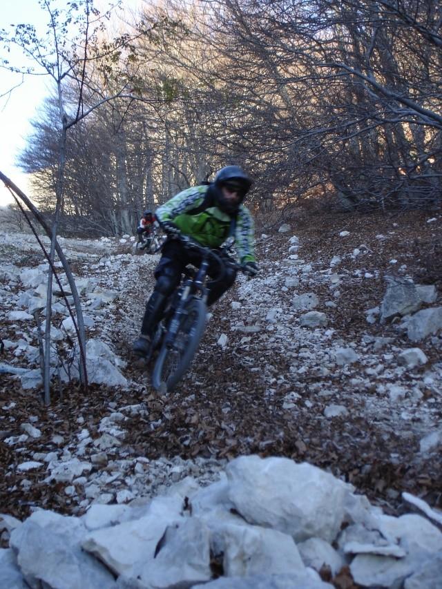 Novembre 2008 - Le Mont Ventoux Dsc07640