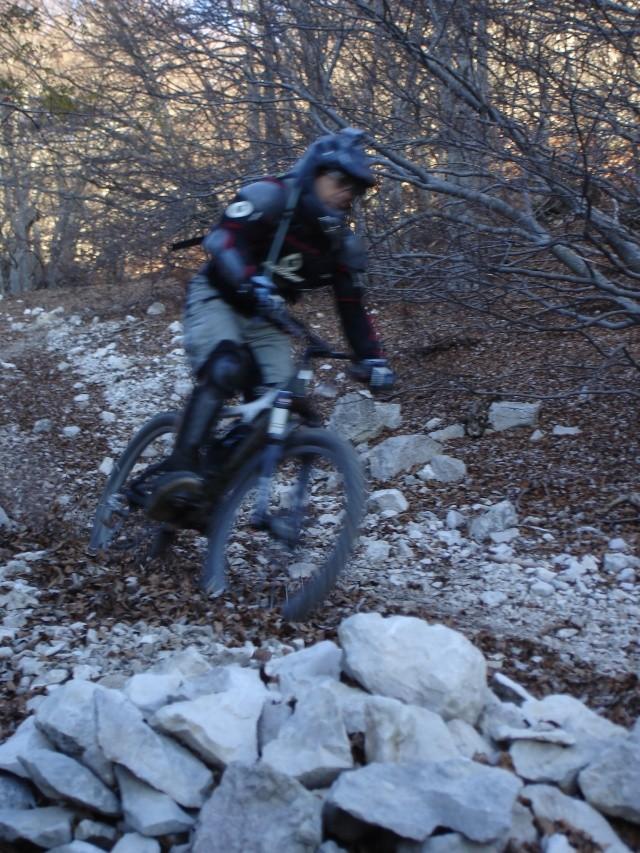 Novembre 2008 - Le Mont Ventoux Dsc07641