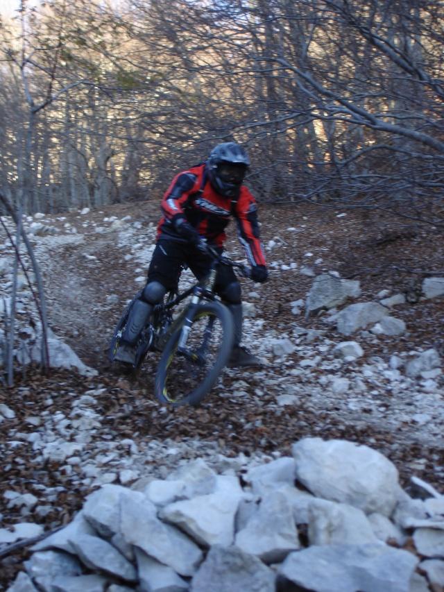 Novembre 2008 - Le Mont Ventoux Dsc07642