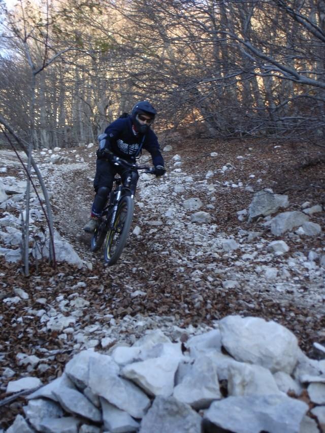 Novembre 2008 - Le Mont Ventoux Dsc07643