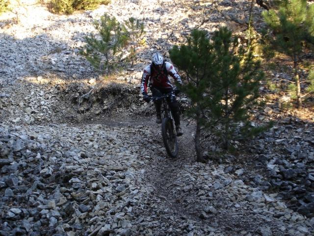 Novembre 2008 - Le Mont Ventoux Dsc07652