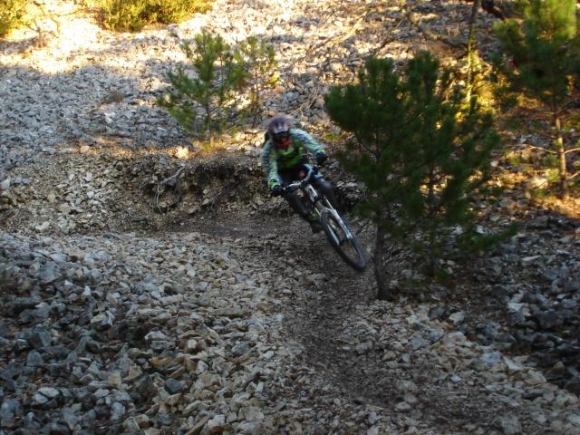 Novembre 2008 - Le Mont Ventoux Dsc07653