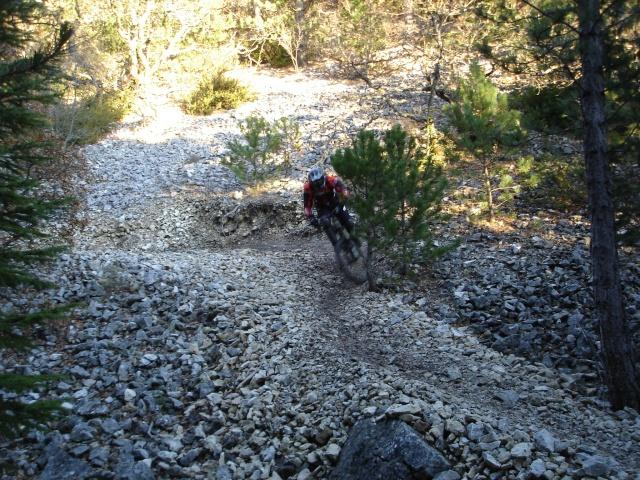 Novembre 2008 - Le Mont Ventoux Dsc07710