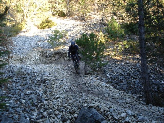 Novembre 2008 - Le Mont Ventoux Dsc07711