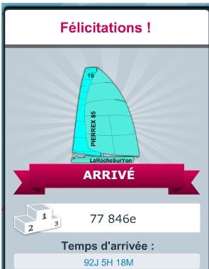 "Les vacations radio du ""Virtual Regatta Vendée Globe"" 2012 - Page 10 Arriv210"