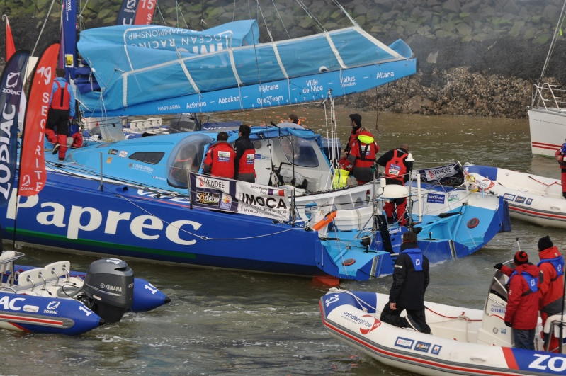 Vendée globe 2012 2013 : les bateaux - Page 5 Dsc_1410