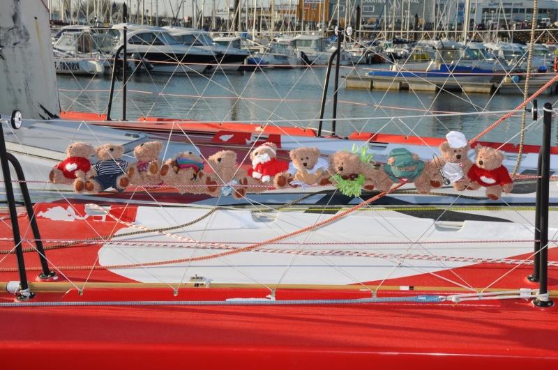Vendée globe 2012 2013 : les bateaux - Page 5 Dsc_1414