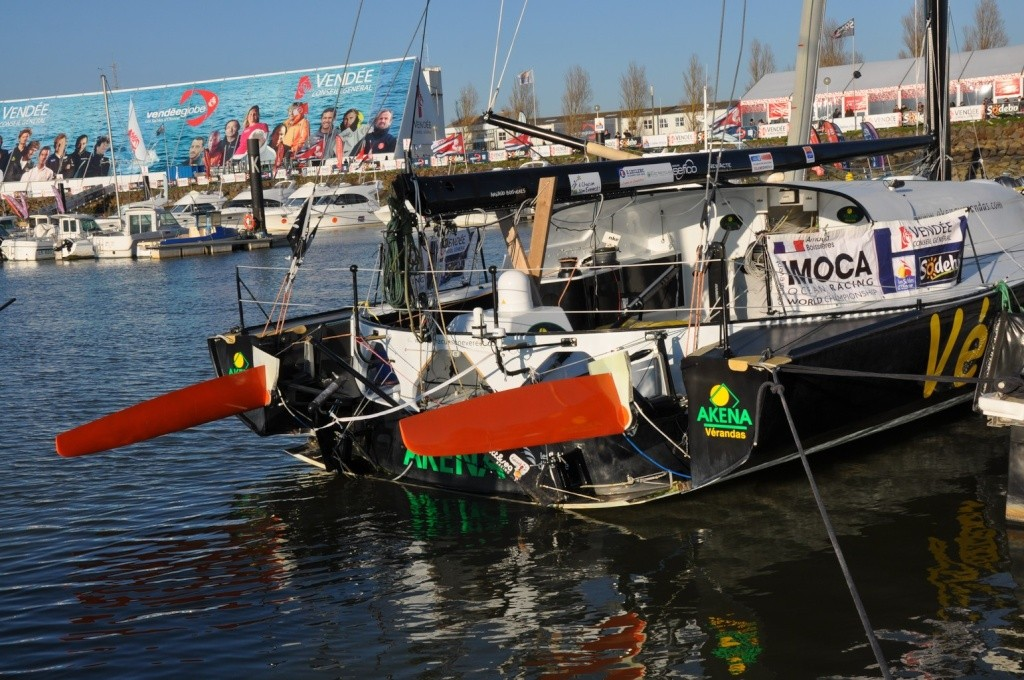 Vendée globe 2012 2013 : les bateaux - Page 5 Dsc_1417