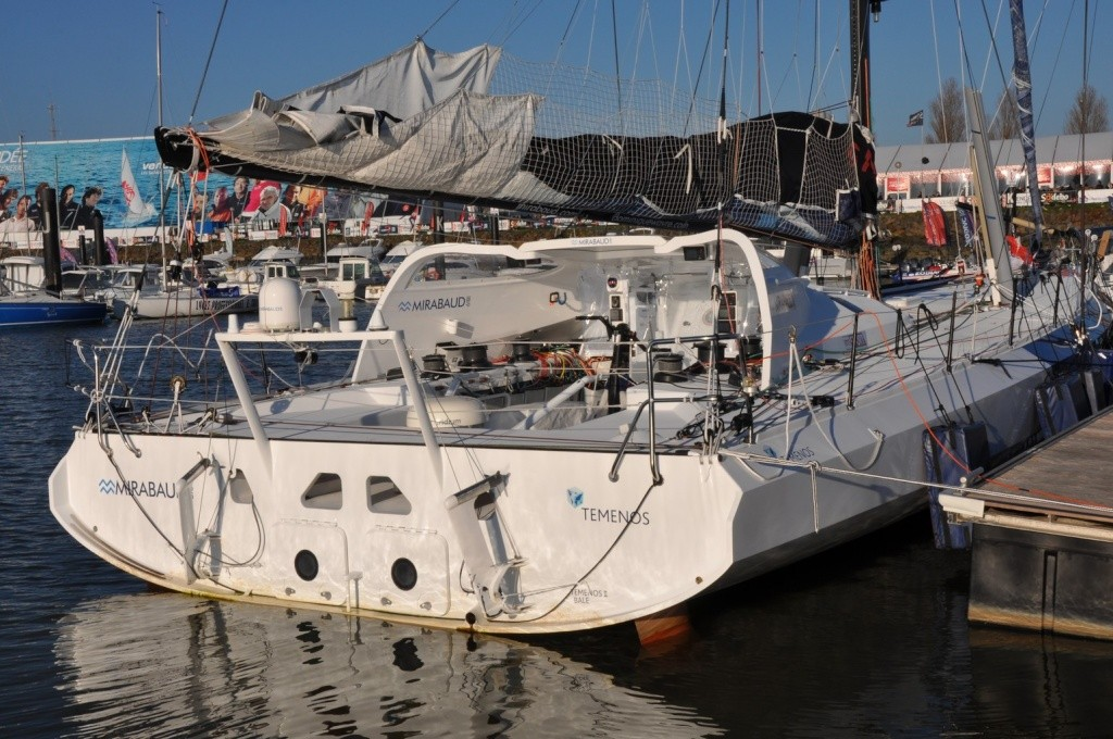 Vendée globe 2012 2013 : les bateaux - Page 5 Dsc_1419