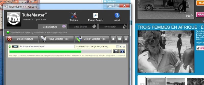 enregistrer - Enregistrer des vidéos diffusées en streaming sur le net - Page 3 Tube10
