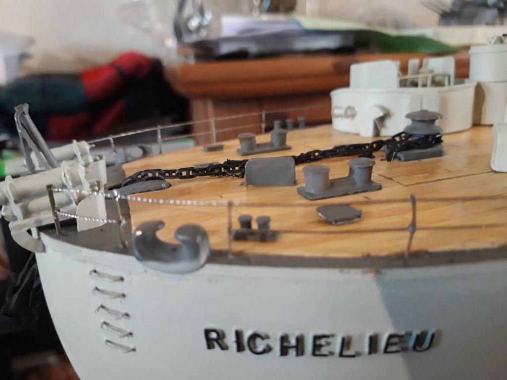Richelieu au 1/100  - Page 16 20190210