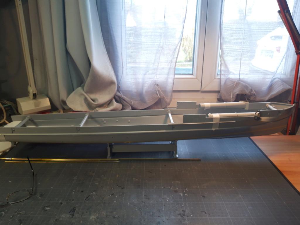 Schnellboot de Italeri au 1/35 20200335