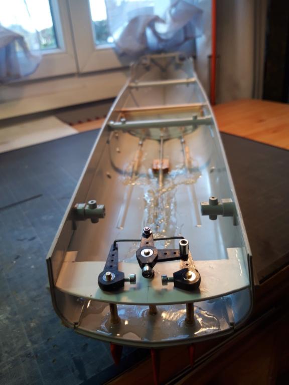 Schnellboot de Italeri au 1/35 20200367