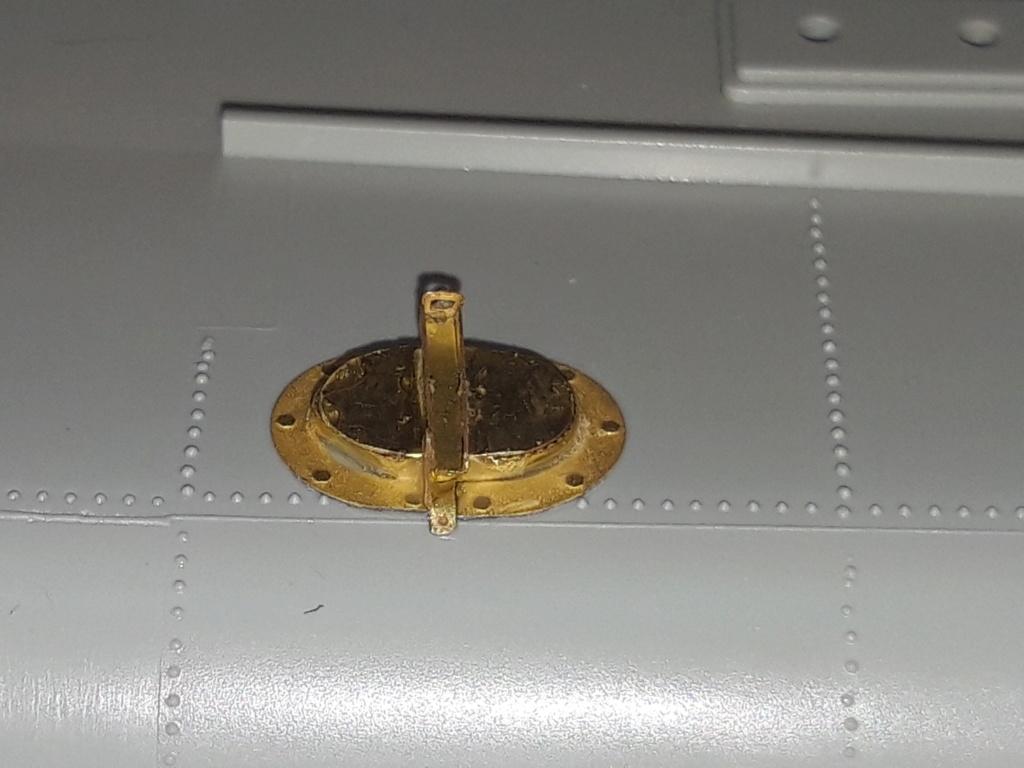 Schnellboot de Italeri au 1/35 20200413