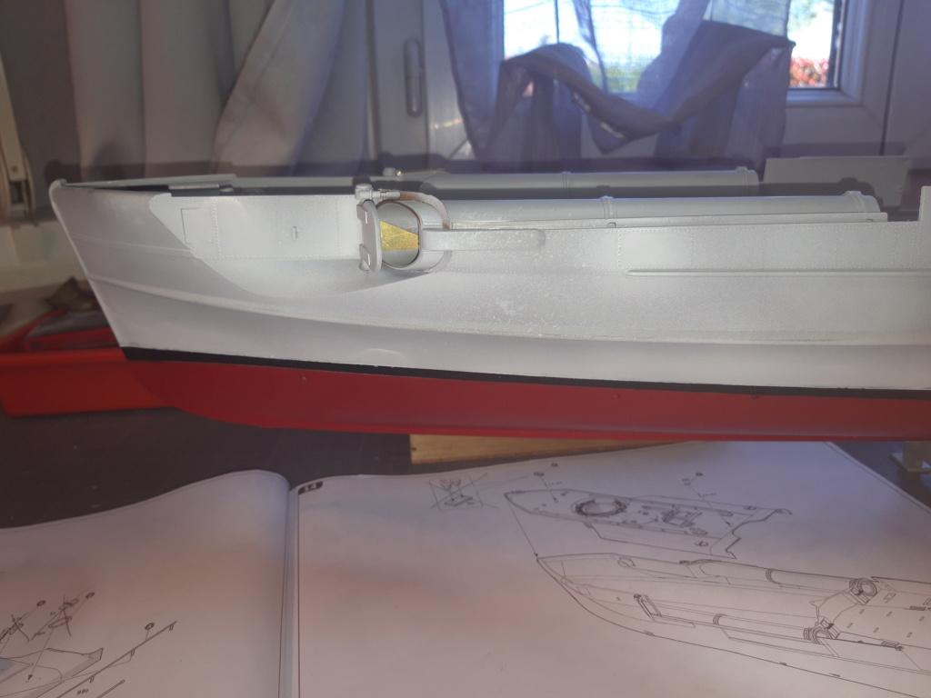 Schnellboot de Italeri au 1/35 - Page 2 20200434