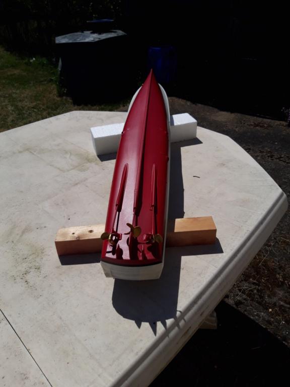 Schnellboot de Italeri au 1/35 - Page 2 20200435