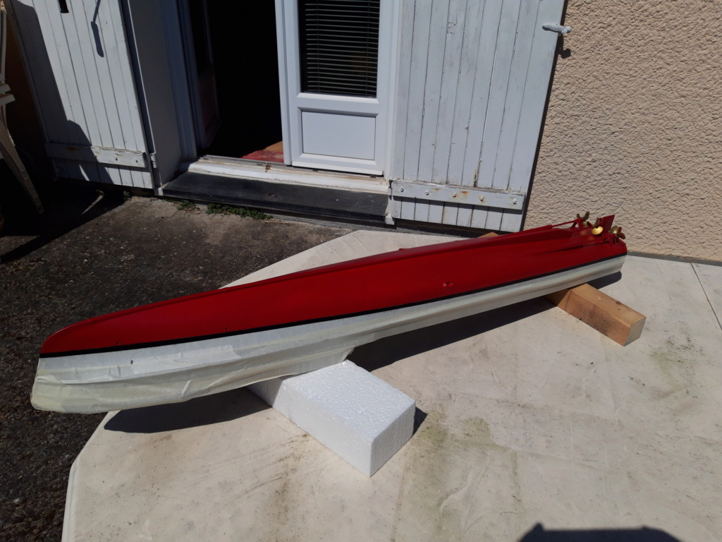 Schnellboot de Italeri au 1/35 - Page 2 20200436
