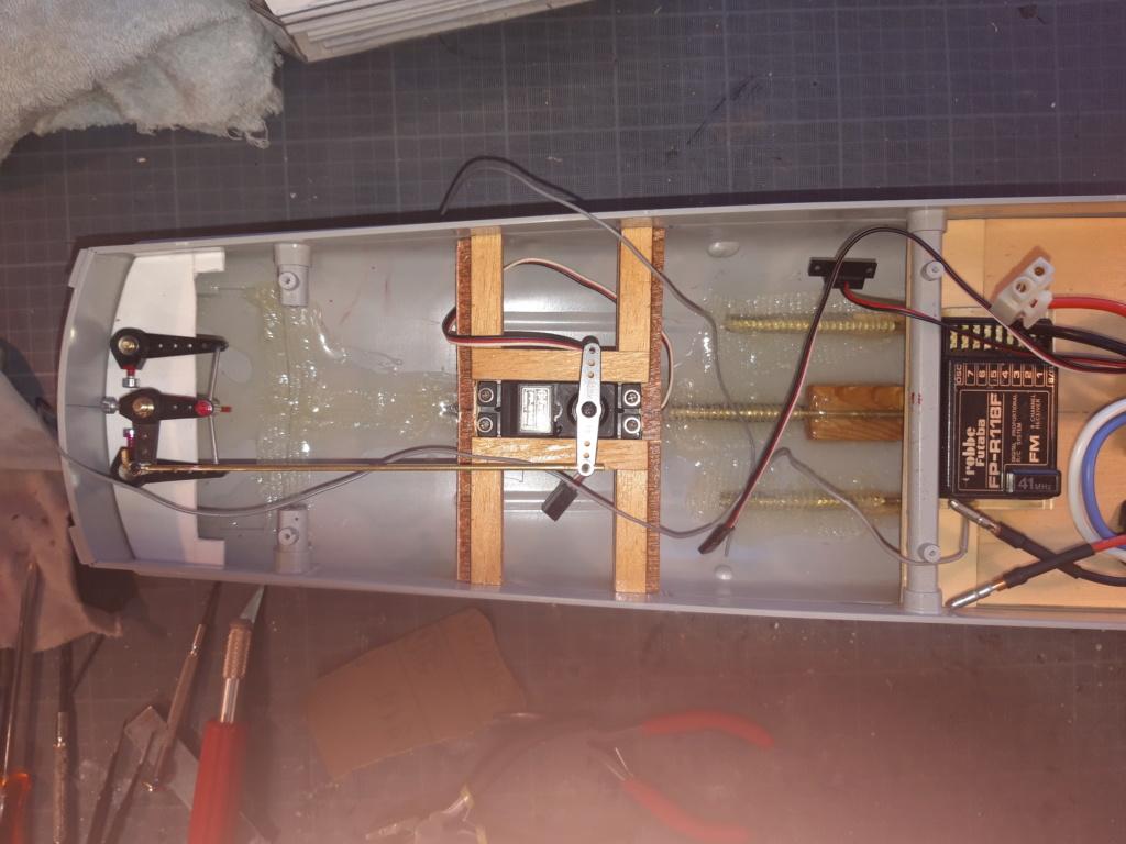 Schnellboot de Italeri au 1/35 - Page 2 20200443