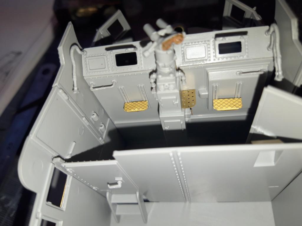 Schnellboot de Italeri au 1/35 - Page 2 20200446