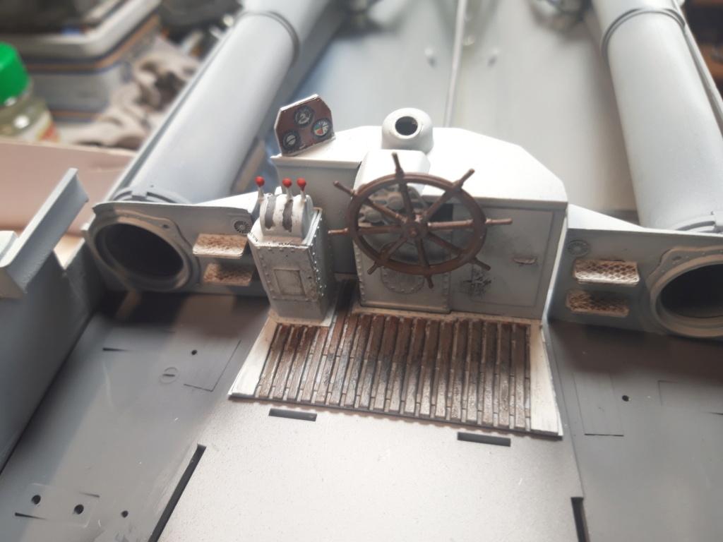 Schnellboot de Italeri au 1/35 - Page 2 20200619