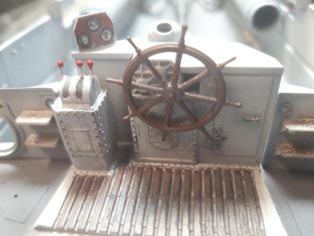 Schnellboot de Italeri au 1/35 - Page 2 20200620