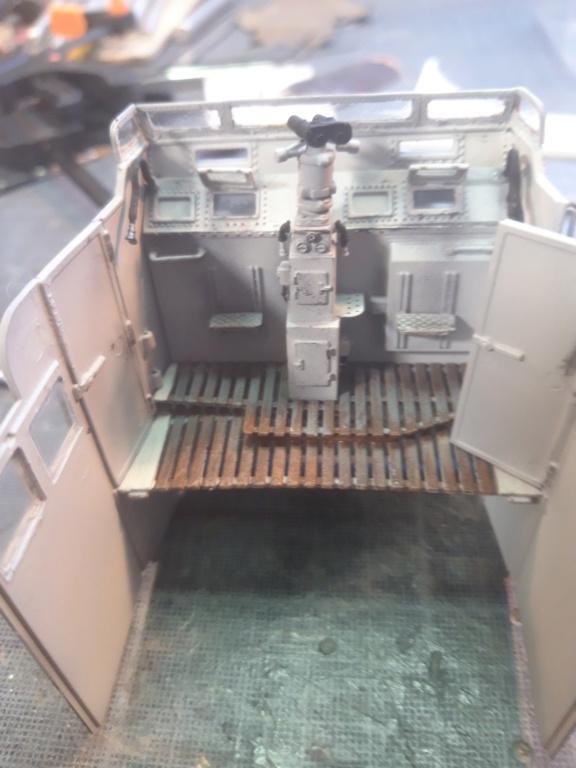 Schnellboot de Italeri au 1/35 - Page 2 20200622