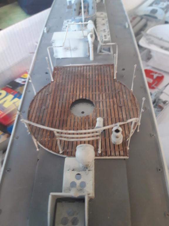 Schnellboot de Italeri au 1/35 - Page 3 20200636