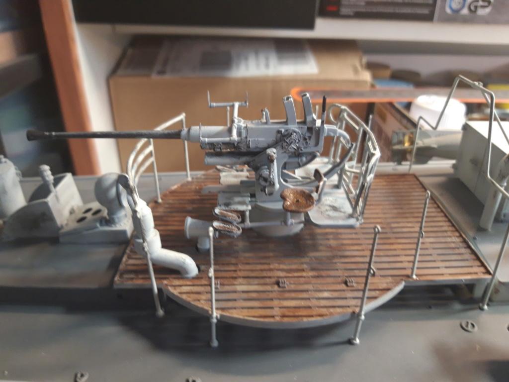 Schnellboot de Italeri au 1/35 - Page 3 20200637
