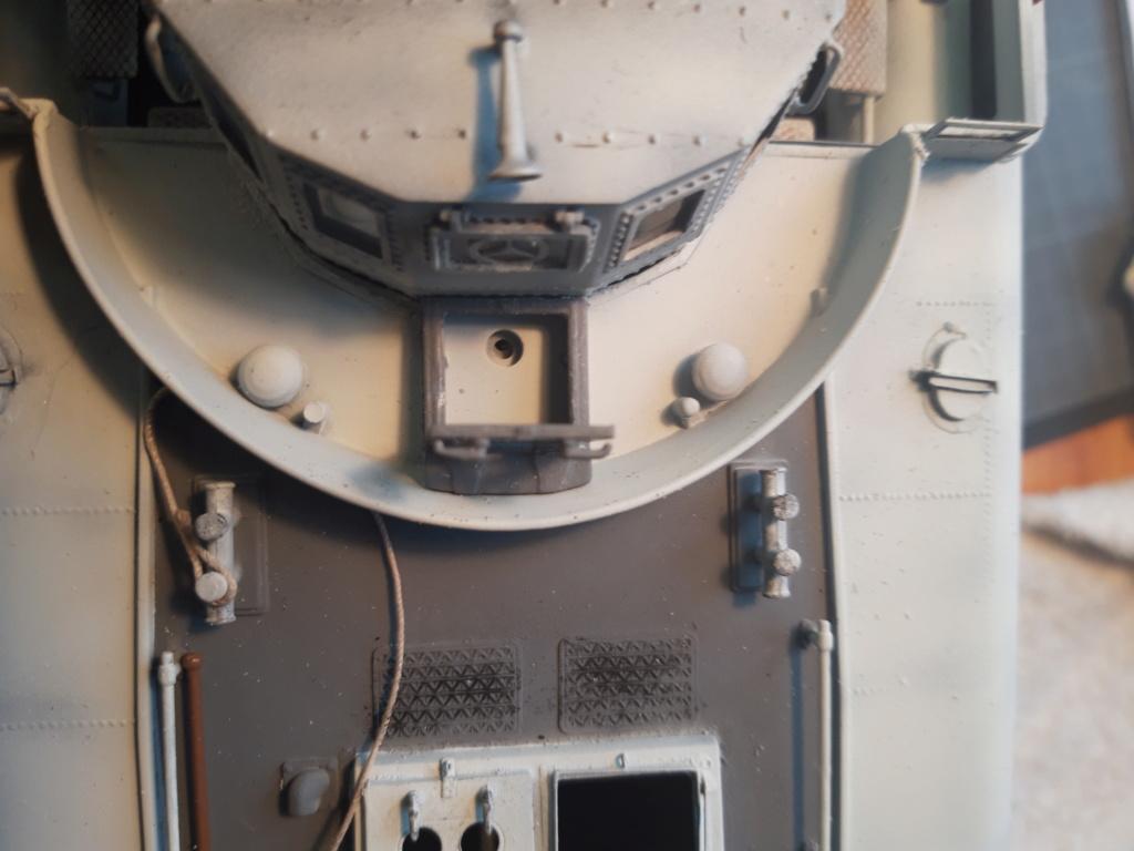 Schnellboot de Italeri au 1/35 - Page 3 20200641