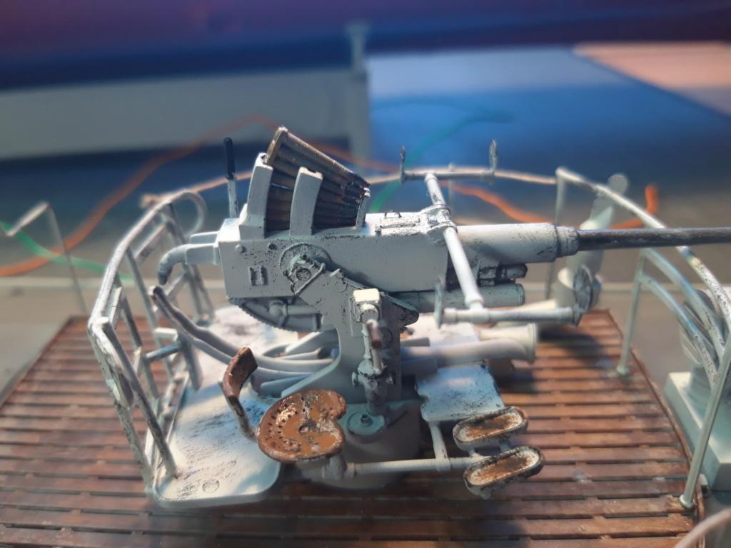 Schnellboot de Italeri au 1/35 - Page 3 20200650