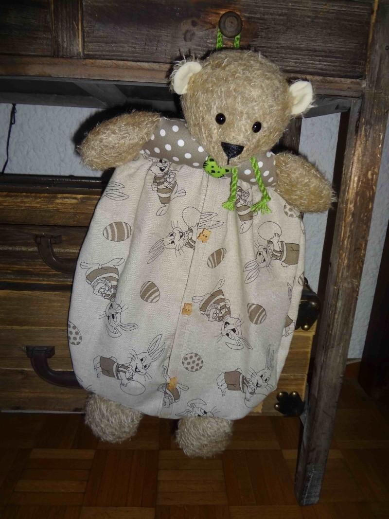 un range-pyjama ourson Dsc00712