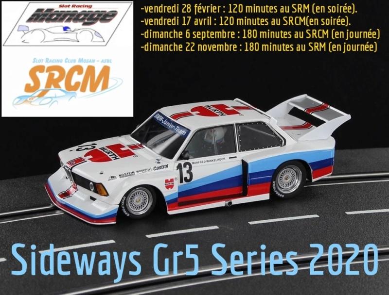 Gr5 Series 2020 78054612