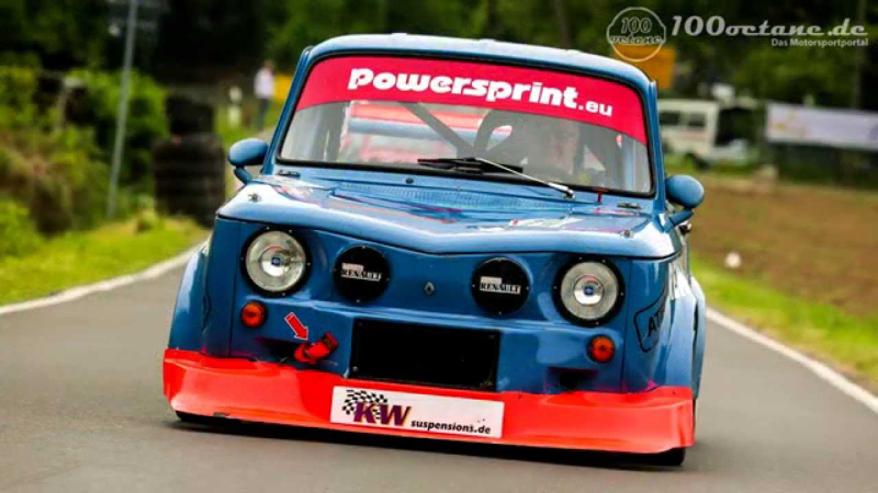 BRM Minicars Dledmv11