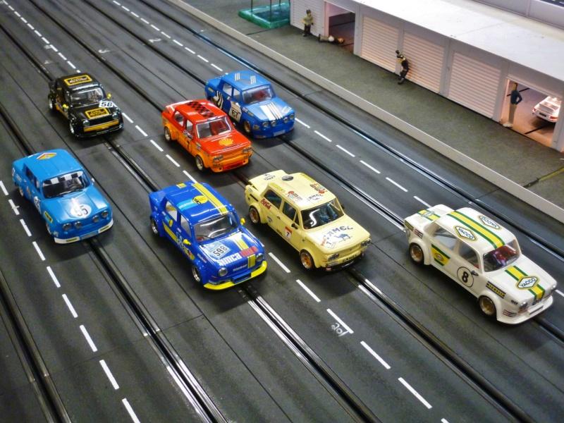 Deuxième soirée d'essais libres pour les BRM Minicars P1110618