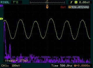 Test su amplificatori con chip TA2024 TA2020 TA2021 Toppin10