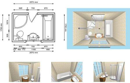 Desain Interior Cad-de10