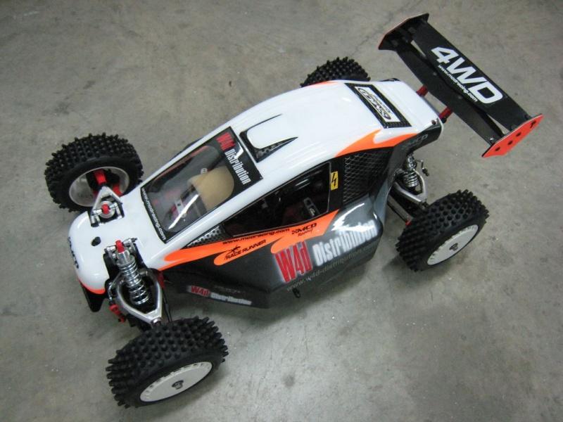 Suite et fin montage MCD RACE RUNNER Full Options ! Mcd_mo14