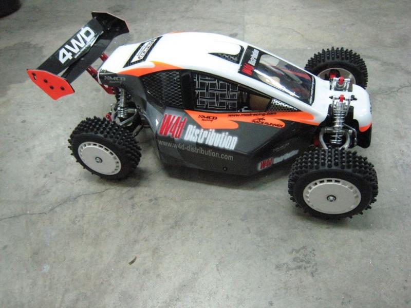 Suite et fin montage MCD RACE RUNNER Full Options ! Mcd_mo15