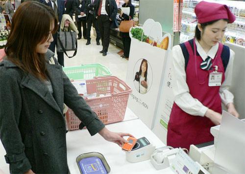 La tecnología Móvil en Japón (simplemente impresionante) 50317110