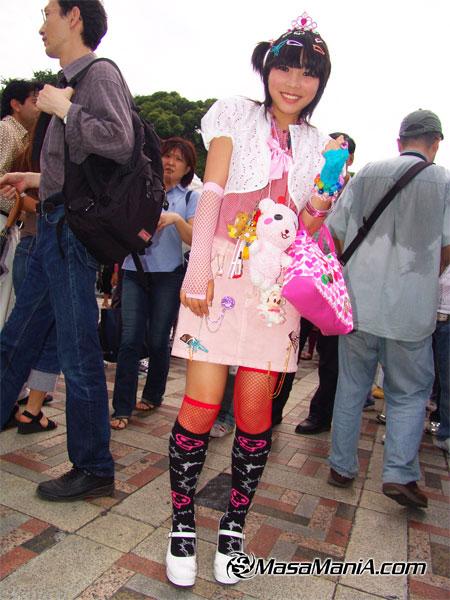 "Decorer, una grán Moda Japonesa un tanto extraña pero icluso a la vez ""encantadora"" ^_^ Decore12"