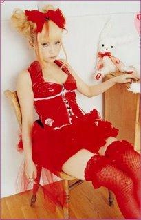 TODAS las clases de Lolitas k existen... XD XD XD XD XD Lolita13