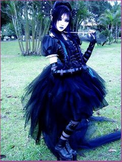 TODAS las clases de Lolitas k existen... XD XD XD XD XD Lolita21
