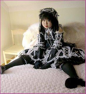 TODAS las clases de Lolitas k existen... XD XD XD XD XD Lolita23