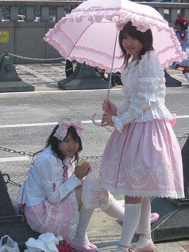TODAS las clases de Lolitas k existen... XD XD XD XD XD Pink_g10
