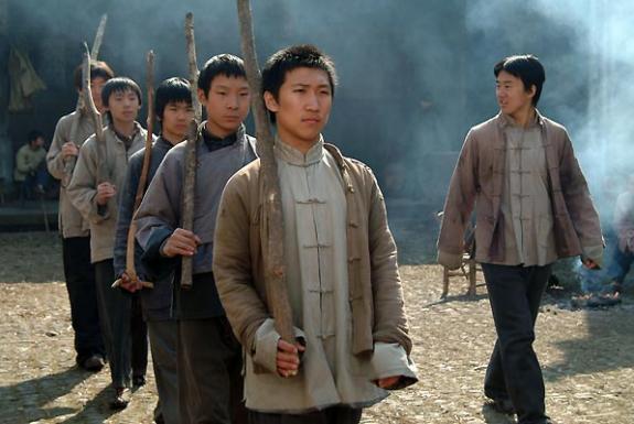 Le film les orphelins de Huang shi H_4_il10